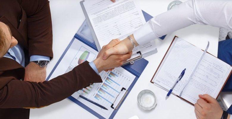 Подготовка документов, юридическое сопровождение